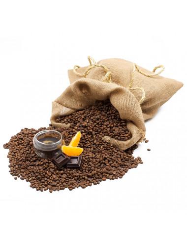 Caffè Cioccolato e Arancia aromatizzato - La Pianta del Tè shop online