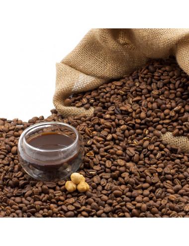 Caffè alla Nocciola in grani o macinato - La Pianta del Tè vendita online