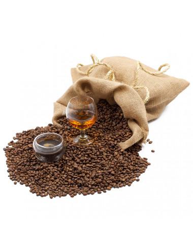 Caffè al Rhum aromatizzato - La Pianta del Tè shop online