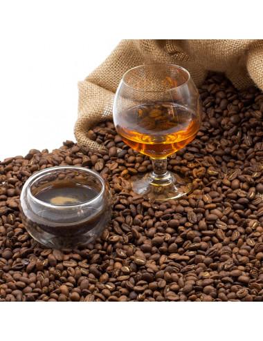 Caffè al Rhum in grani o macinato - La Pianta del Tè vendita online