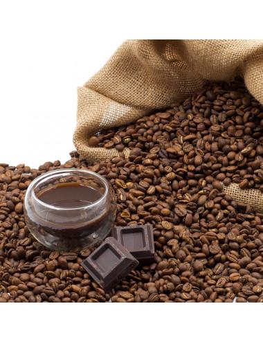 Caffè al Cioccolato in grani o macinato - La Pianta del Tè vendita online