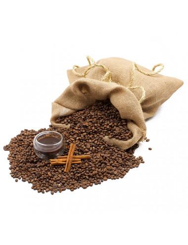 Caffè alla Cannella aromatizzato - La Pianta del Tè shop online