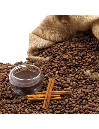Caffè alla Cannella in grani o macinato - La Pianta del Tè vendita online