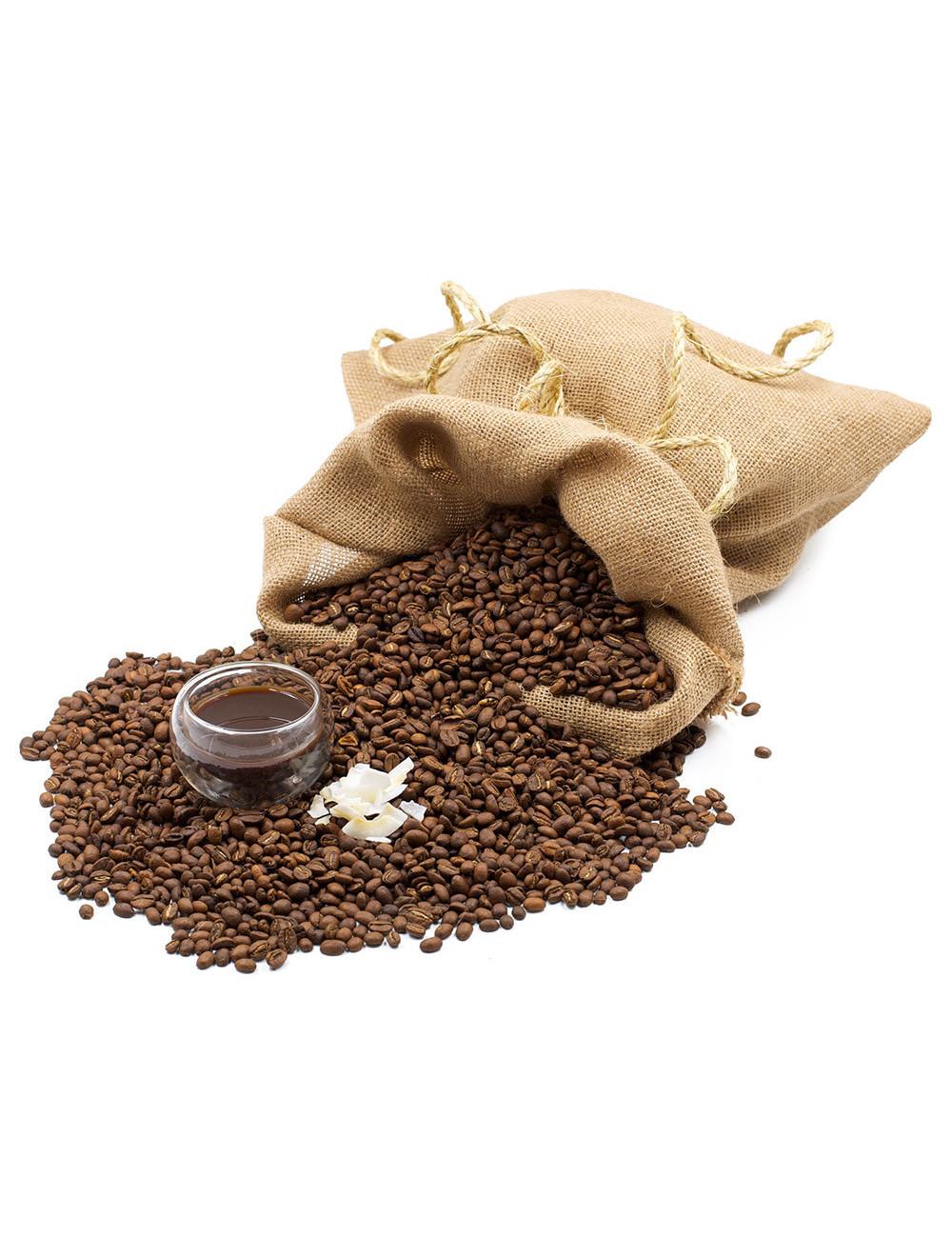 Caffè al Cocco aromatizzato - La Pianta del Tè shop online