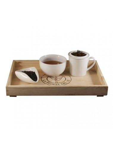 Tè Assam Koomsong FTGFOP1 tea taster - La Pianta del Tè vendita online