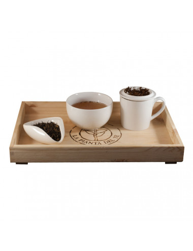 Tè Assam Punte Dorate tea taster - La Pianta del Tè vendita online