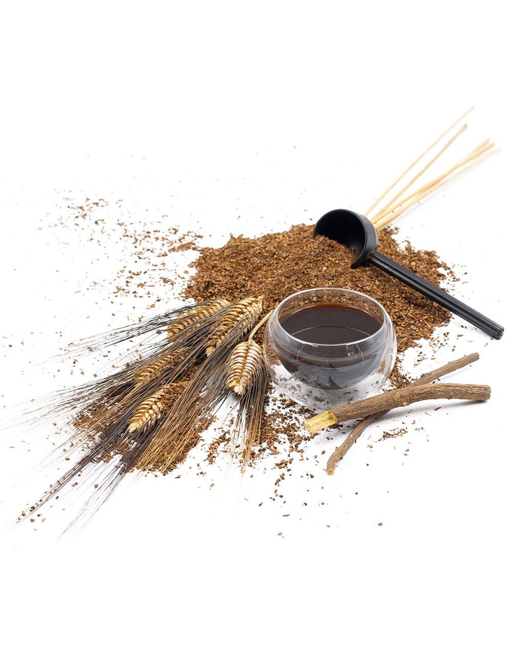 Orzo alla Liquirizia aromatizzato - La Pianta del Tè shop online