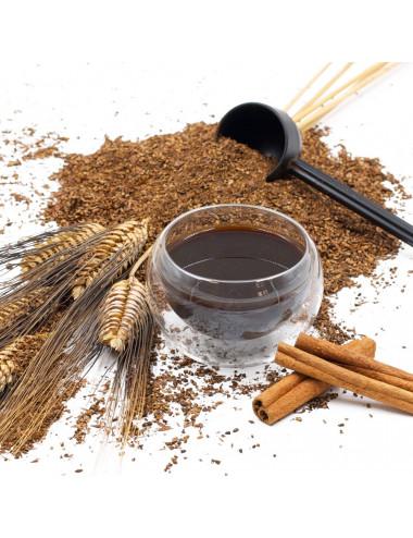 Orzo alla Cannella tostato e macinato - La Pianta del Tè vendita online