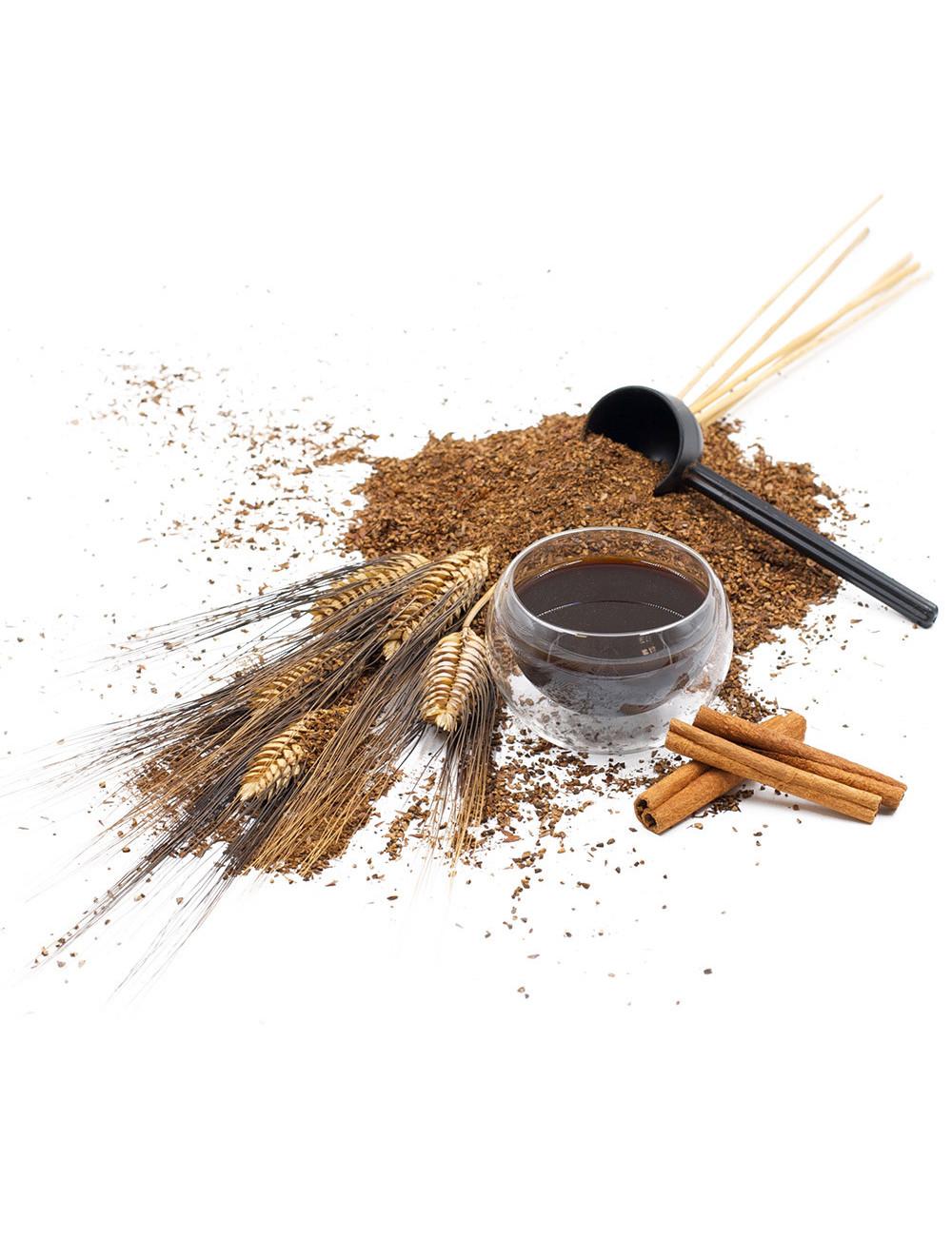 Orzo alla Cannella aromatizzato - La Pianta del Tè shop online