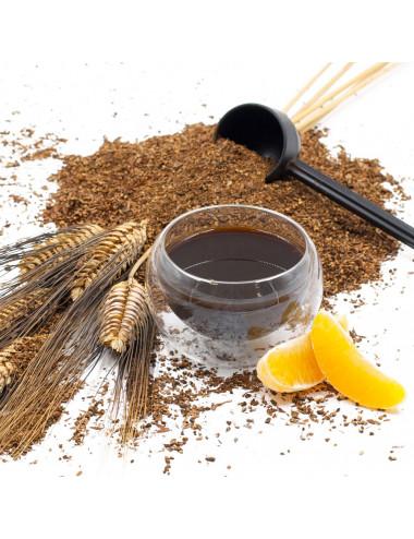 Orzo all'Arancia tostato e macinato - La Pianta del Tè vendita online