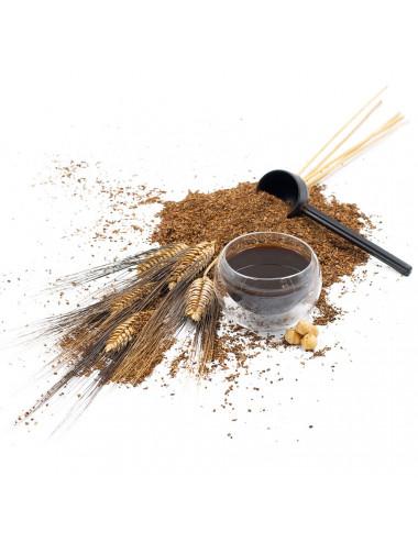 Orzo alla Nocciola aromatizzato - La Pianta del Tè shop online