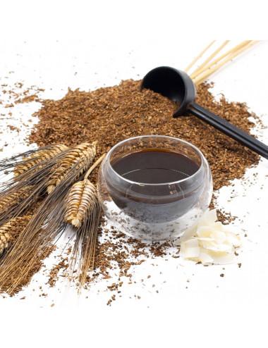 Orzo al Cocco tostato e macinato - La Pianta del Tè vendita online