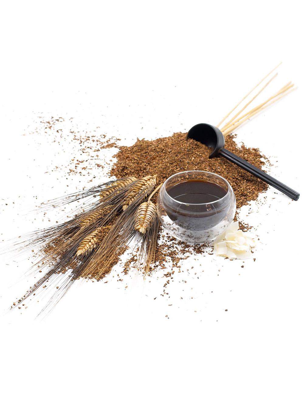 Orzo al Cocco aromatizzato - La Pianta del Tè shop online