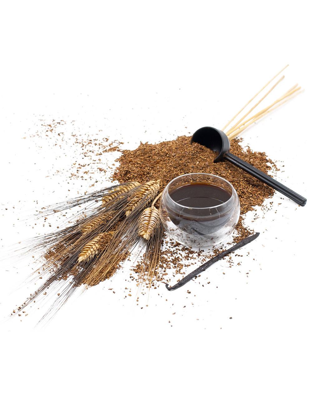 Orzo alla Vaniglia aromatizzato - La Pianta del Tè shop online