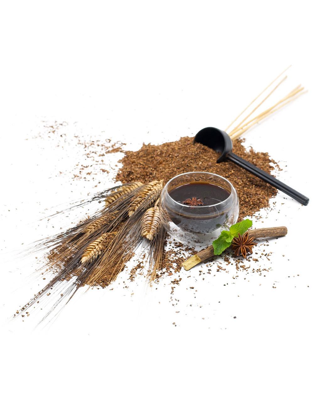 Orzo Digestivo anice, liquirizia e menta aromatizzato - La Pianta del Tè shop online