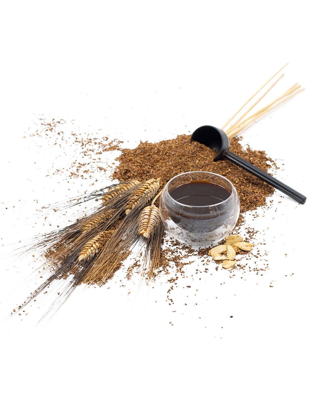 Orzo al Ginseng aromatizzato - La Pianta del Tè shop online
