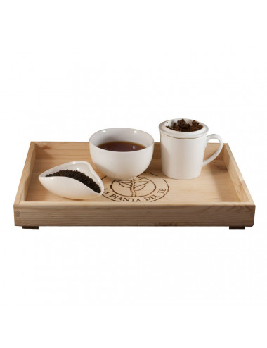 Tè Assam Broken CTC tea taster - La Pianta del Tè vendita online