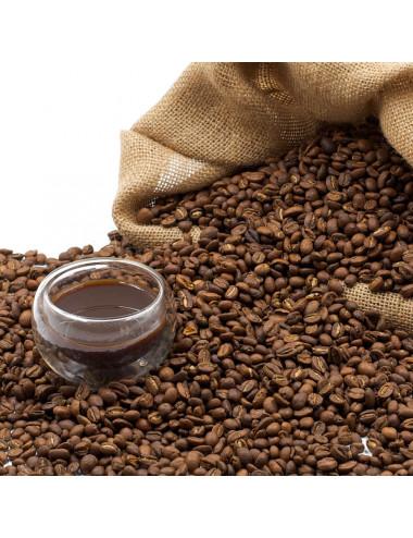 Caffè biologico aromatico in grani e macinato - La Pianta del Tè vendita online