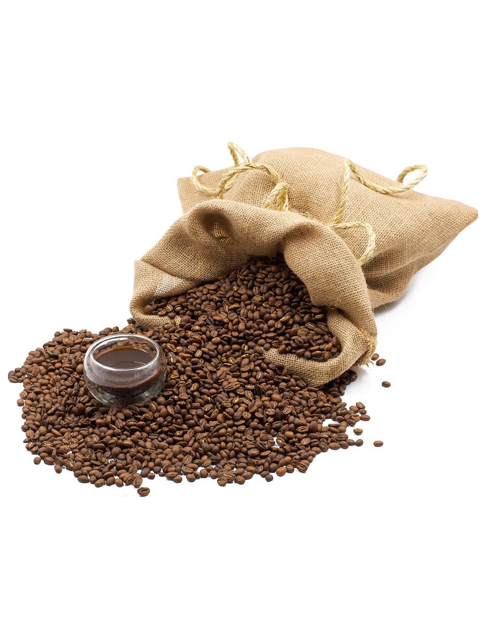 Caffè biologico selezionato - La pianta del tè shop on line
