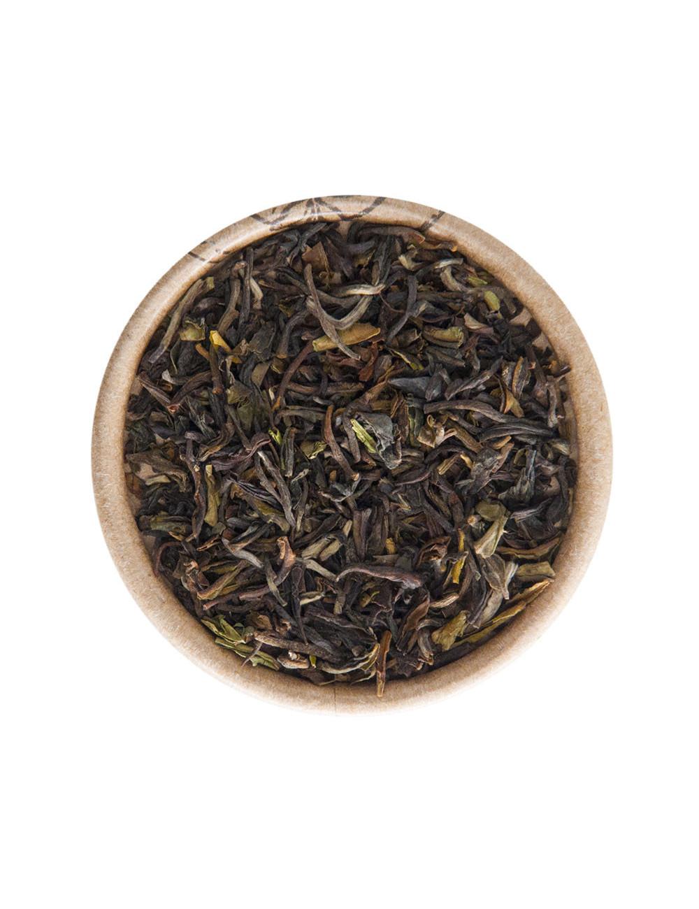Darjeeling First Flush FTGFOP1 BIO tè nero - La Pianta del Tè shop online