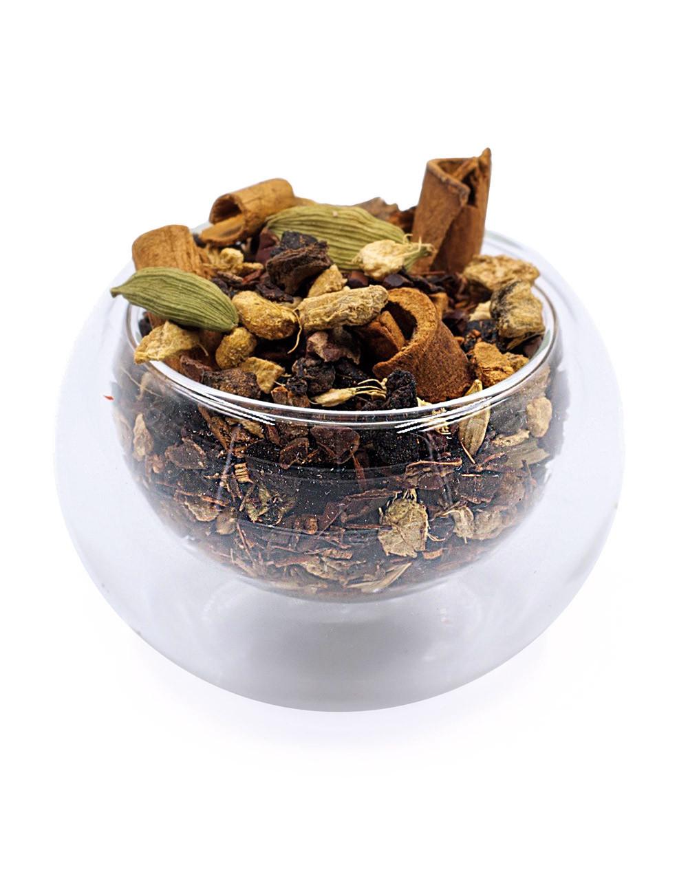 Rooibos Cioccolato e Spezie - La Pianta del Tè shop online