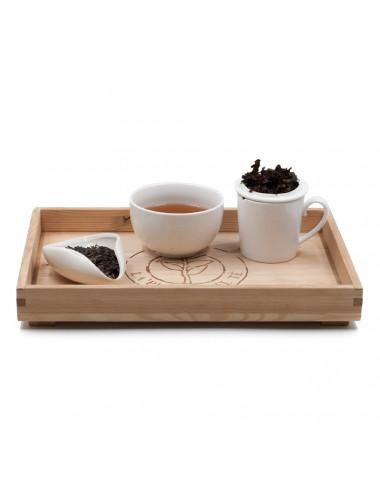 Tè Hojicha tea taster - La Pianta del Tè vendita online
