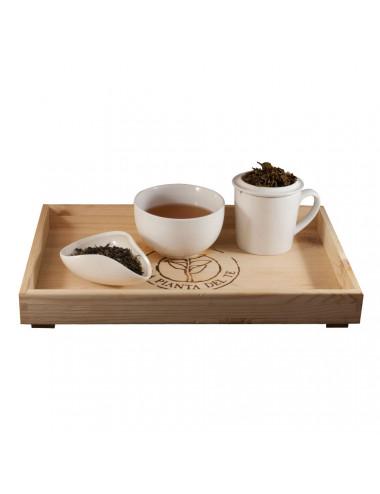 Tè Darjeeling First Flush FTGFOP1 BIO tea taster - La Pianta del Tè vendita online