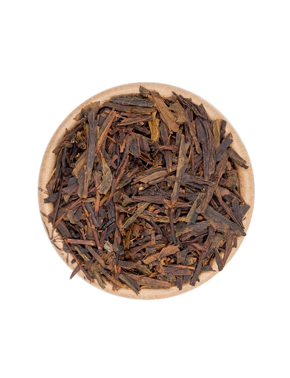 Hojicha tè verde - La Pianta del Tè shop online