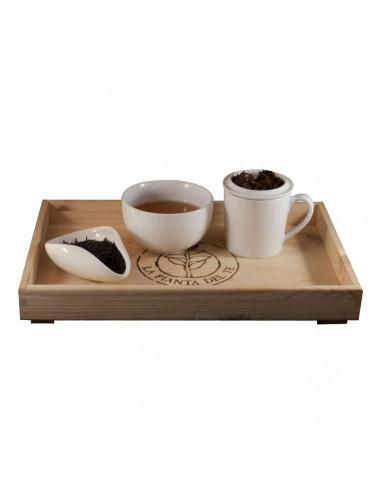 Tè Ceylon Nuwara Eliya tea taster - La Pianta del Tè vendita online