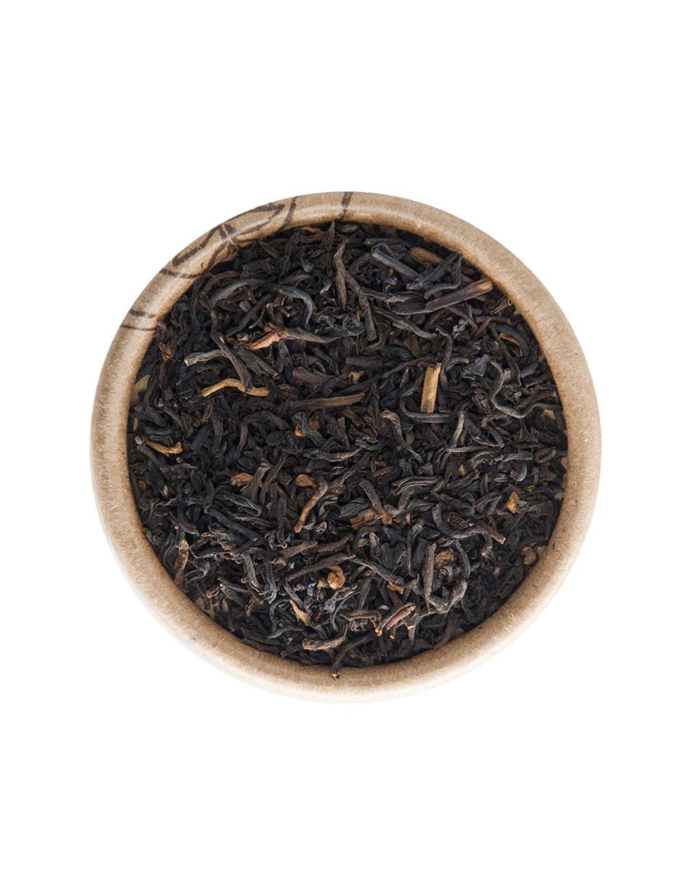 Ceylon OP Deteinato tè nero - La Pianta del Tè shop online