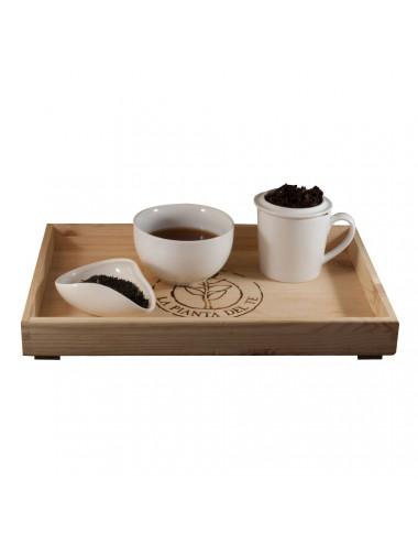 Tè Ceylon OP Deteinato tea taster - La Pianta del Tè vendita online