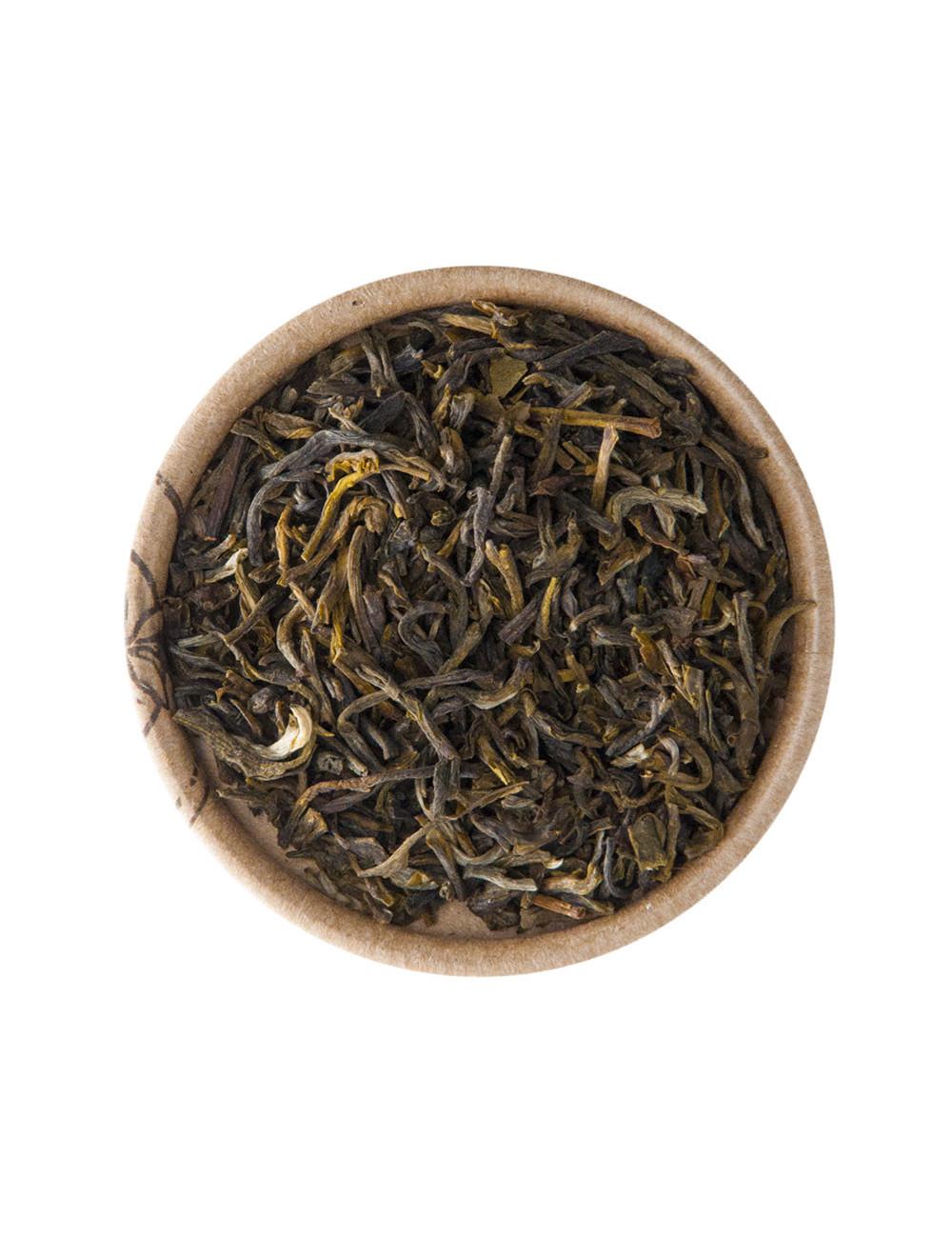 """Yunnan """"Mao Feng"""" tè verde - La Pianta del Tè shop online"""