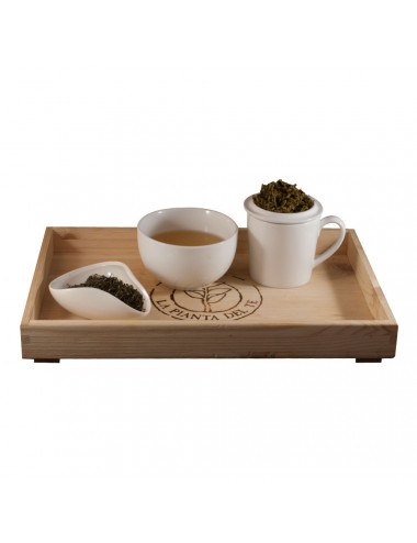 """Tè Yunnan """"Mao Feng"""" tea taster - La Pianta del Tè vendita online"""