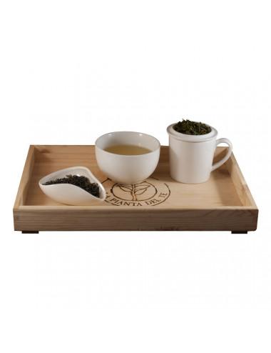 Tè Fog tea superior BIO tea taster - La Pianta del Tè vendita online