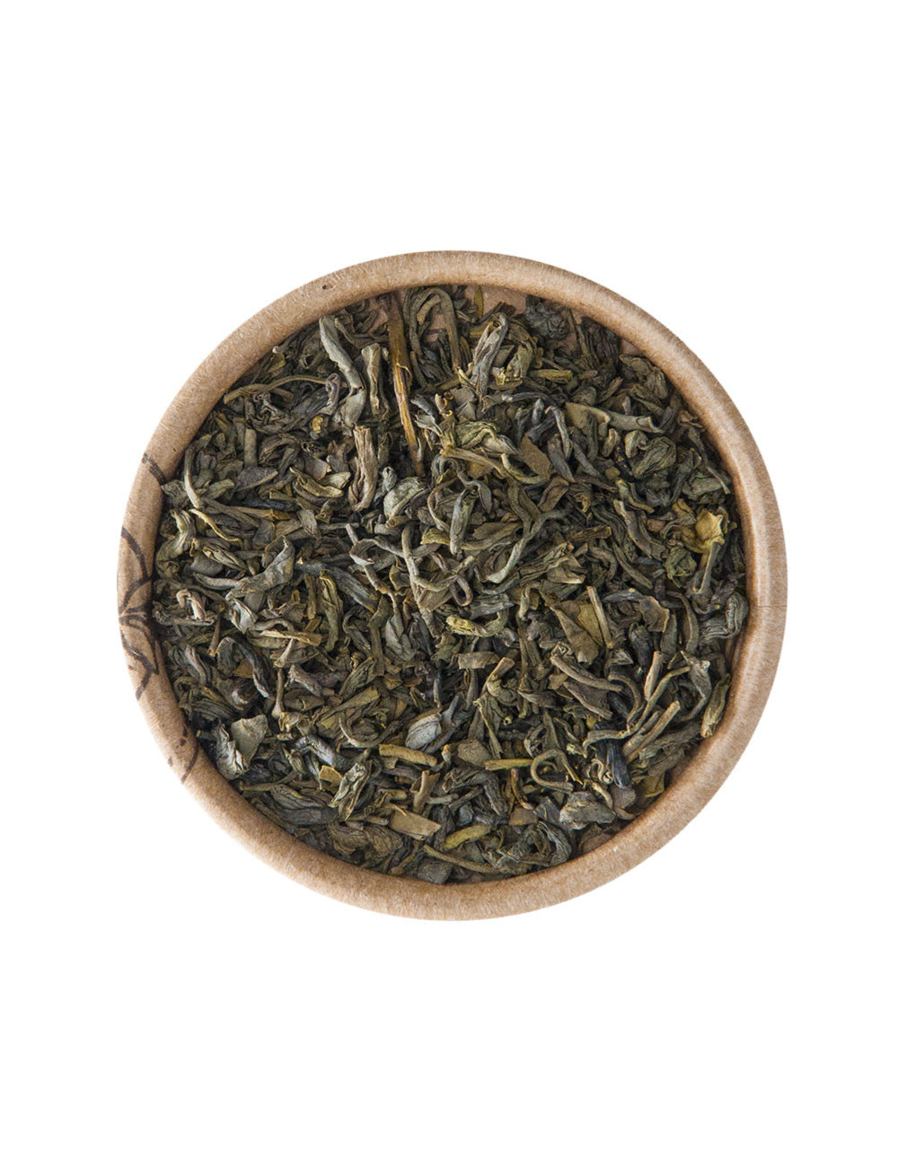Chun Mee BIO tè verde - La Pianta del Tè shop online