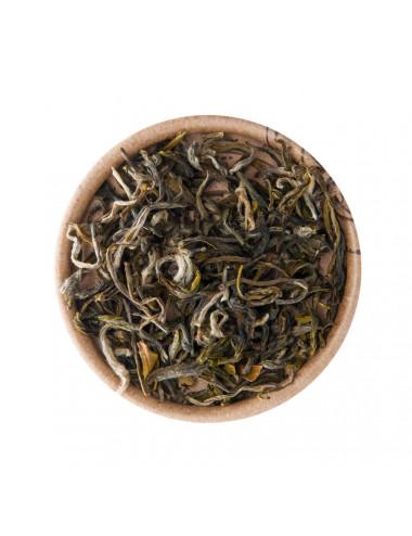 Green Monkey tè verde - La Pianta del Tè shop online
