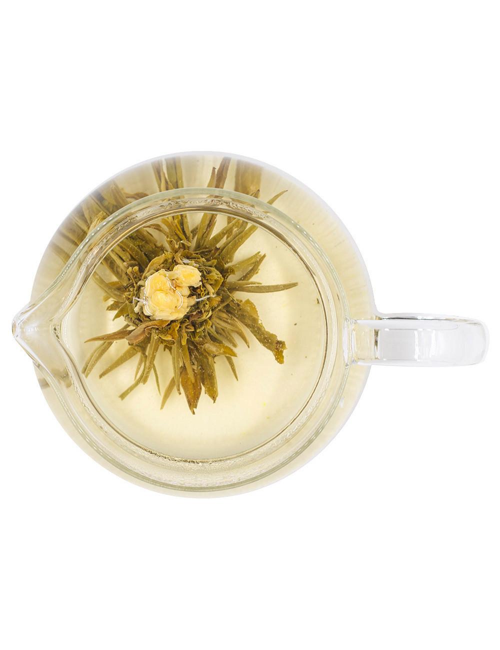 Petali di Poesia Bouquet di tè verde - La Pianta del Tè shop online