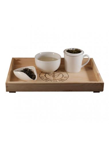 Tè Green Monkey tea taster - La Pianta del Tè vendita online