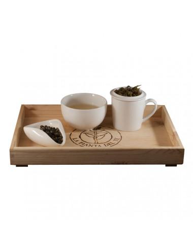 Tè Dragon Pearl Jasmine Phoenix tea taster - La Pianta del Tè vendita online